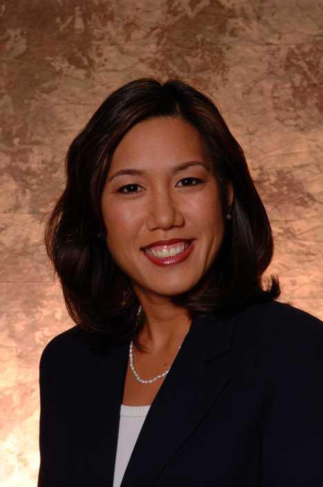Maile Official Portrait 2003