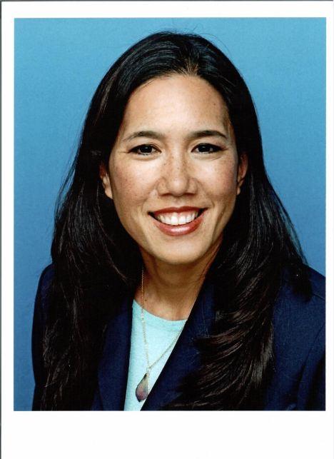 Maile Official Portrait 2009