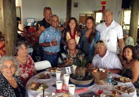 Wai'anae Hawaiian Civic Club.
