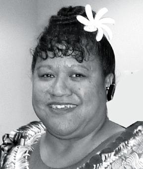 Kapua Keli`ikoa-Kama`i, Senate Volunteer