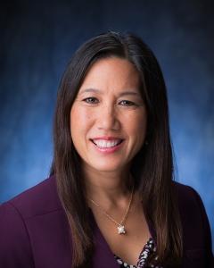 Senator Maile Shimabukuro, District 21