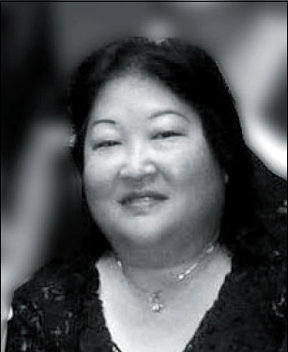 Sandra Morimoto-Ching, Community Liaison