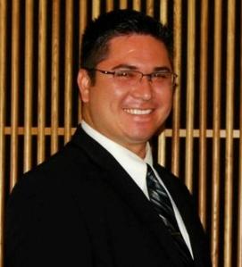 Stacy Garcia, Jr., Legislative Aide/General Legislation