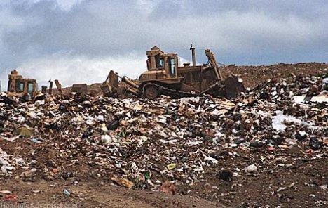 Waimanalo Gulch Sanitary Landfill