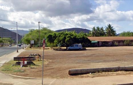 HCAP – Leeward District Center, 85-555 Farrington Highway Waianae HI 96792-2354