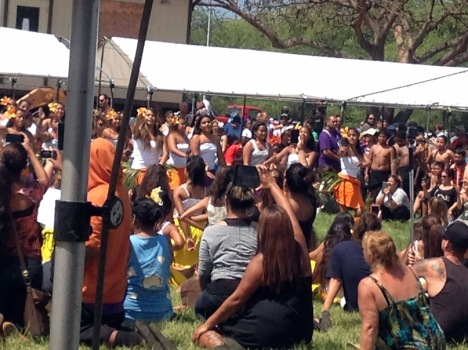 Kamaile Academy May Day May 23 2013F