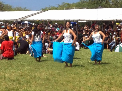 Kamaile Academy May Day May 23 2013G