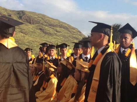 NHIS Graduation 2013D
