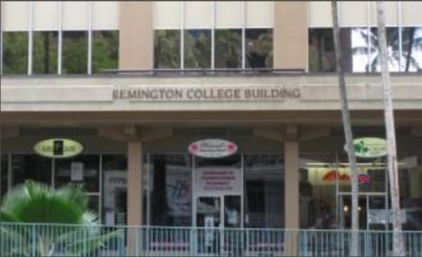 Remington College Oahu