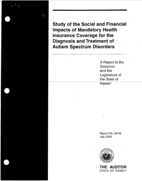 Autism_Report.MHIGA2009