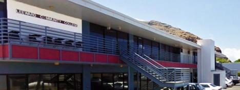 Leeward Community College - Wai'anae