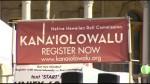 Native Hawaiian Roll Commission