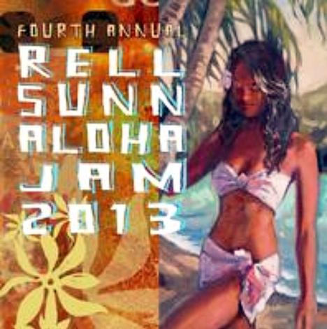 Rell Sunn 4th