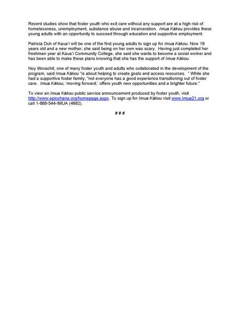 Press Release Imua Kakou New Voluntary Foster Care Program_Page_2