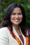 Councilmember Kymberly Marcos Pine