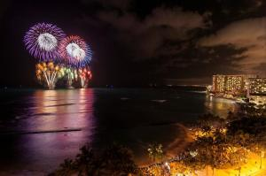 2014 Nagaoka-Honolulu Festival Fireworks Show Image accessed via www.hawaiinewsnow.com