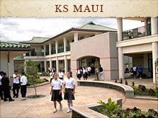 Maui campus - Pukalani