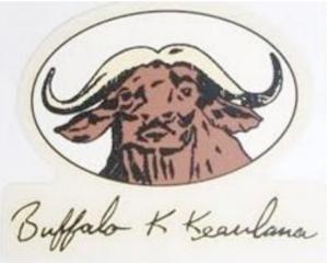 Buffalo Keaulana