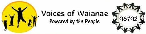 Voices of Waianae