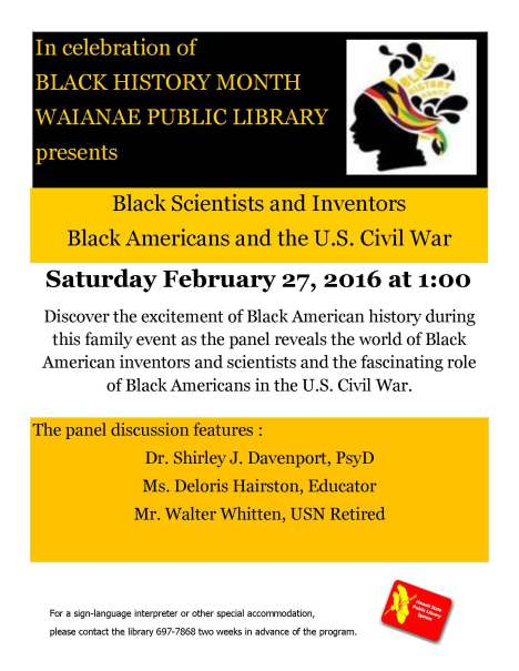 BHM flyer Feb 27 2016
