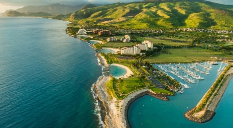 Ko Olina Resort, Four Seasons2