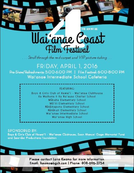 Waianae_Coast_Film_Festival_2016_Flyer_FINAL