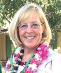 Robyn Conrad Hansen, Ed.D., president of the National Association of Elementary School Principals