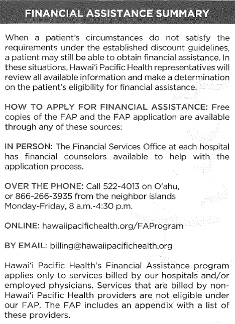 HPH Fin Assistance 2